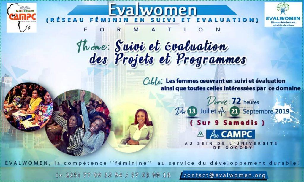 formation evalwomen