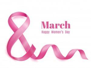 march happy women's day - Eval Women